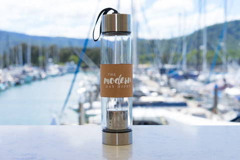 Cold Brew Tea Diffuser By The Modern Day Hippy