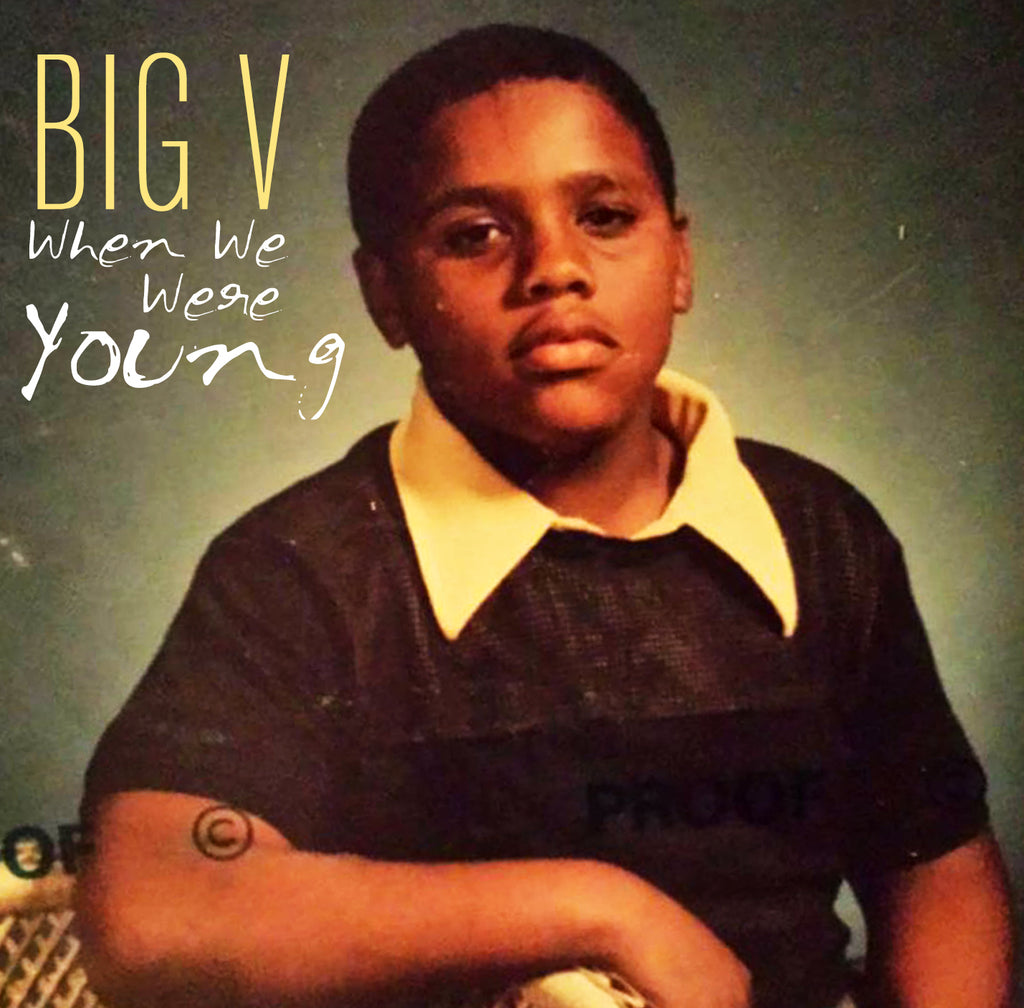 When We Were Young (Explicit) - Big V of Nappy Roots