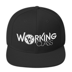 Working Class Wool Blend Snapback - Big V of Nappy Roots