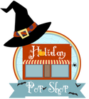 Holiday Pop Shop