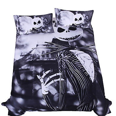 Bedding Nightmare Before Christmas Cool Bed