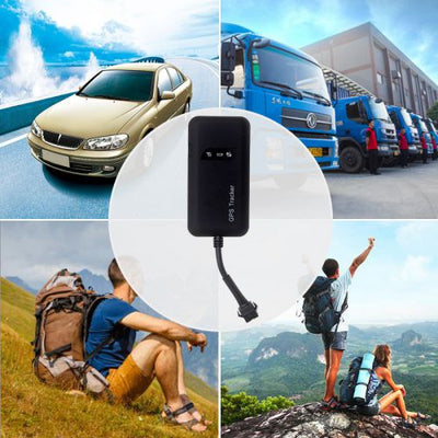 Mini REAL TIME Vehicle GPS Tracker
