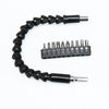 AlphaDrill™ 360° Flexible Shaft Extension Drill Set