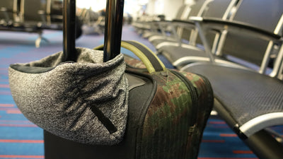 TRAVELIN™ | The Most Versatile and Compact Travel Pillow