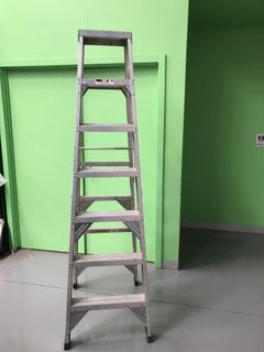 Aluminium Ladder 6 Step