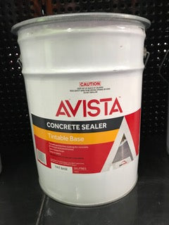 Colour Concrete Sealer 20Ltr