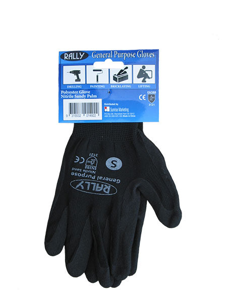 Ninja Gloves (PAIR)