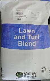 Lawn Seed (BUDGET) 25Kg