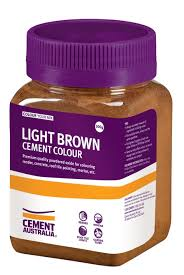 Light Brown 1Kg