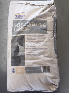 Self Levelling Cement (20Kg)