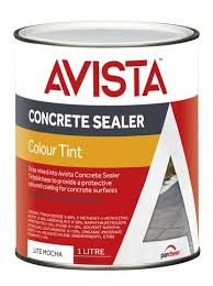 Colour Concrete Sealer Tint 2Ltr