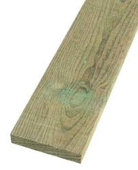T/Pine Edge 4.8m (100mmx25mm)