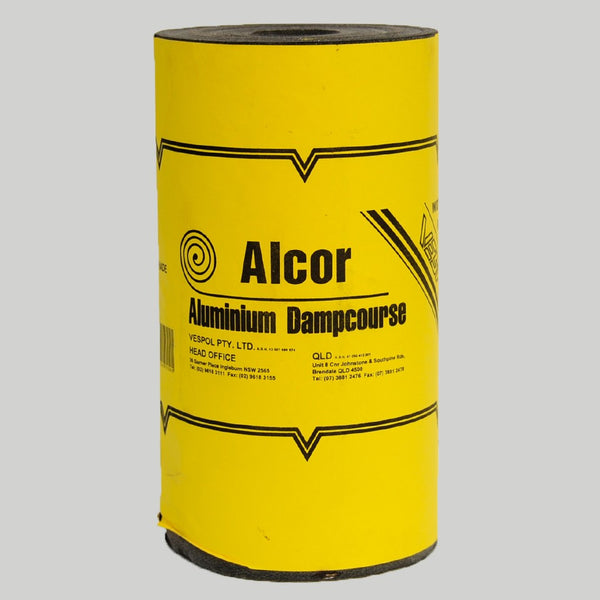 Alcor Bitumen Flashing 300mmx10m
