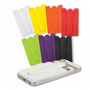 Snap Phone Wallet
