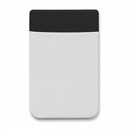 Lycra Phone Wallet - Full Colour