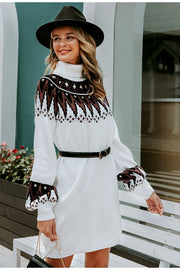 Native Dream Dress