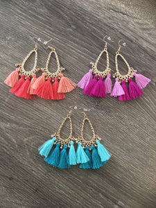 TULLY EARRINGS