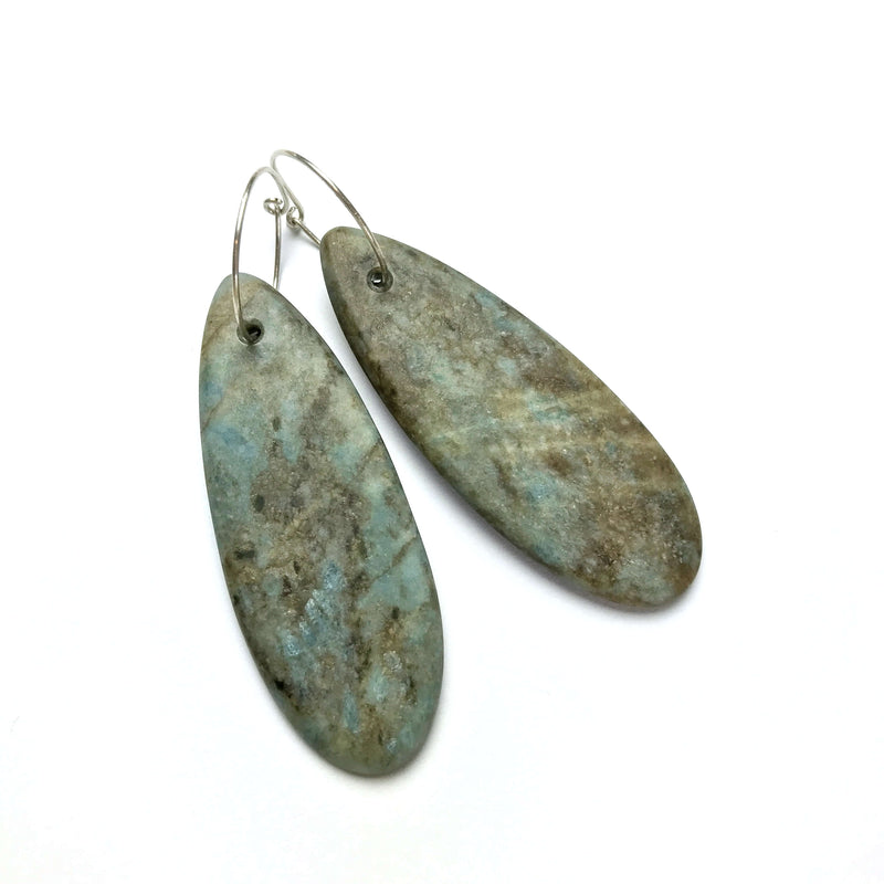 Aotea Earrings