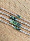 NZ Gemstone Bracelets **Custom Made**