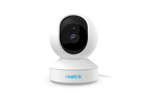 Instacam Reolink E1 3MP - FREE - Indoor Super HD WiFi Security Camera - *** R499.00 SHIPPING + IMPORT + HANDLING ***
