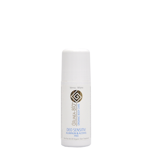 Organic Deo sensitive Roll-On