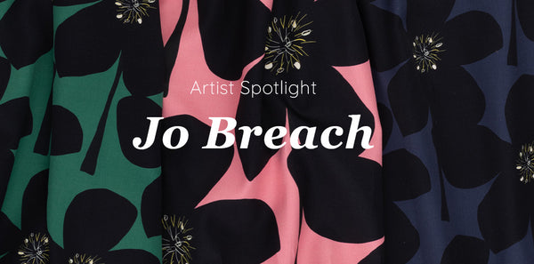 Meet Jo Breach