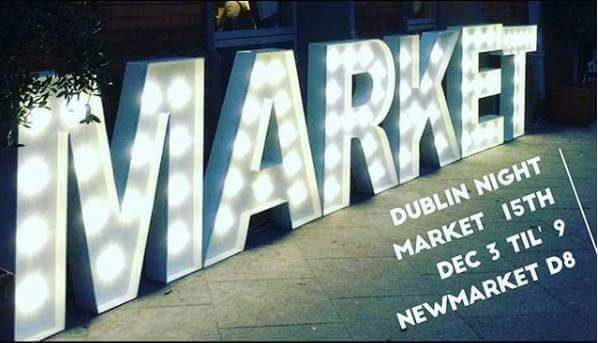 Dublin Night Market
