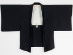 Load image into Gallery viewer, Black Treasure Box Rinzu Haori