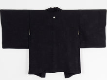 Black Treasure Box Rinzu Haori