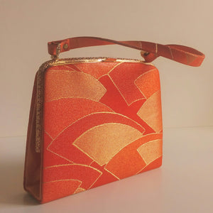Brocade Jigami Mini-bag