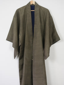 Men's Antique Sarasa Juban