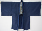 Load image into Gallery viewer, Mens haori with Hand-Painted Landscape