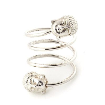 Inbar Shapira Buddha Ring