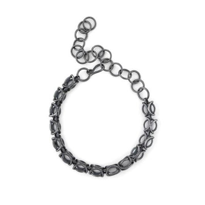 Power Chain link Choker