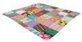 Patchwork Blanket 003