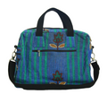 Traveller Bag - Blue 002