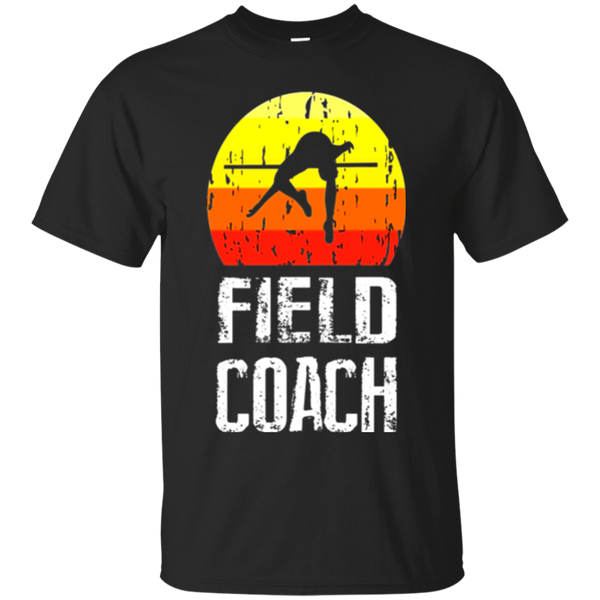 Track and Field Coach T Shirt |Appreciation Gift for Coaches