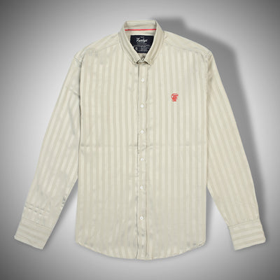 Funkys Typical Oxford button down shirt