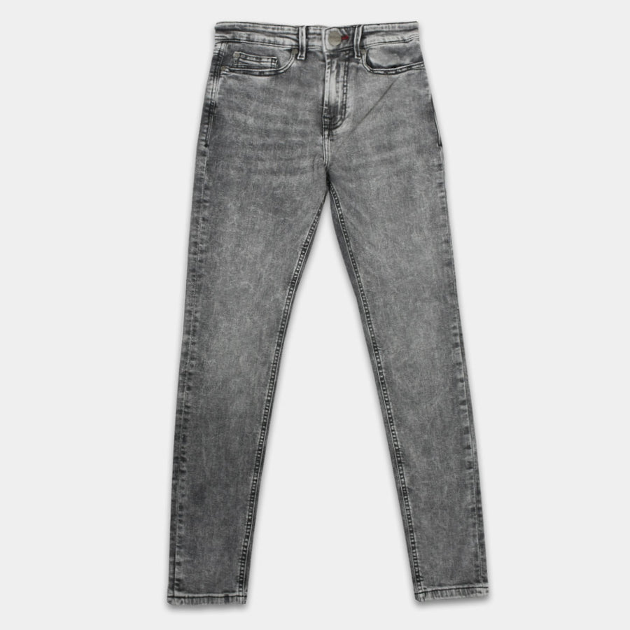 Insd Washed Super Flex Denim