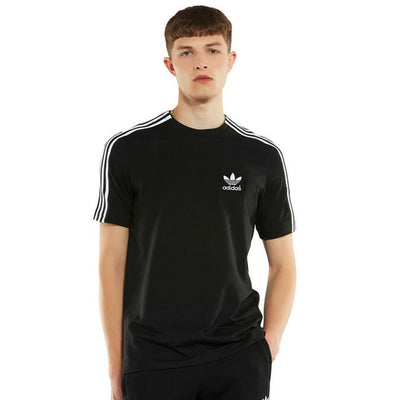 POLY ATHLETIC DRY FIT TEE