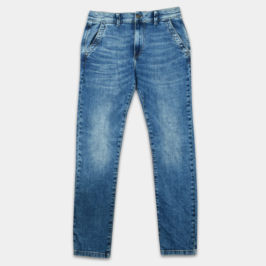 JHB Cross Pocket Flex Denim