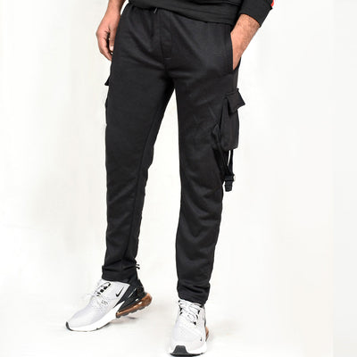 Funky's Hip Hop Cargo French Terry Trouser