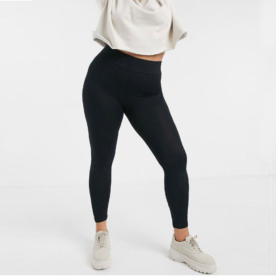 Women Essentials Nice Fit Legging