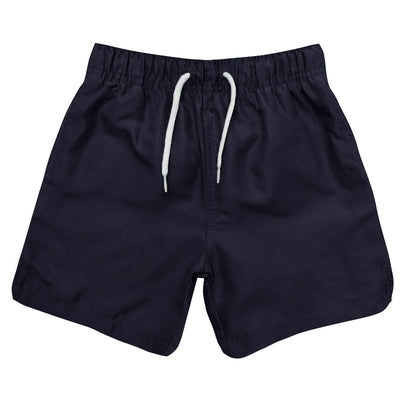 Athletic Parachute Shorts
