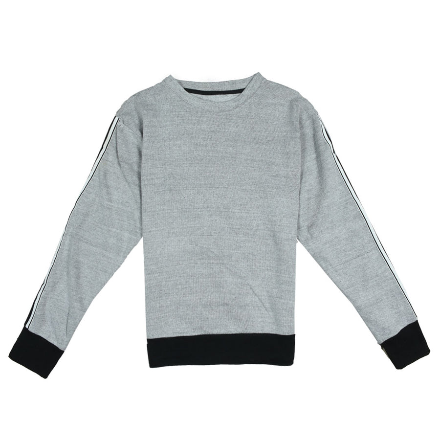 Men's Today Side Striped Fashion Sweat