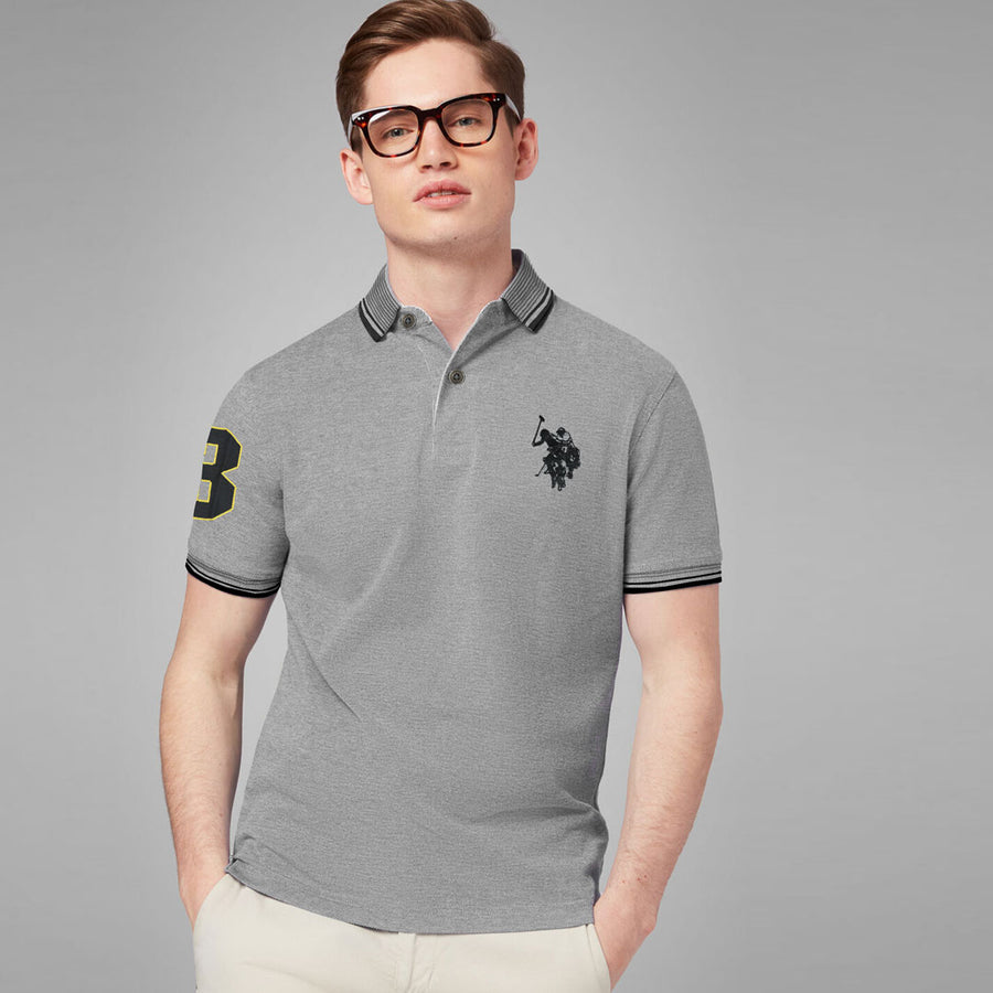 High Density P.Q Polo Shirt