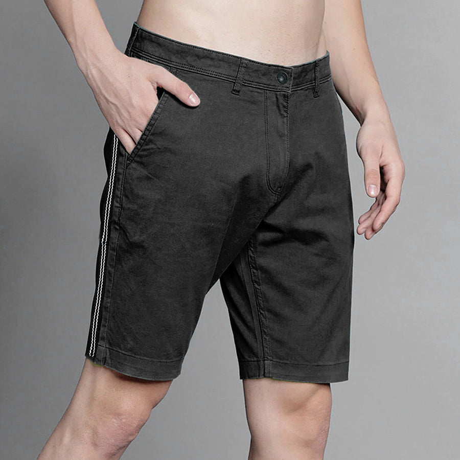 Fine Paper Cotton Fashion Shorts