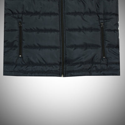 Topical Everyday Classic Space Navy Gillet