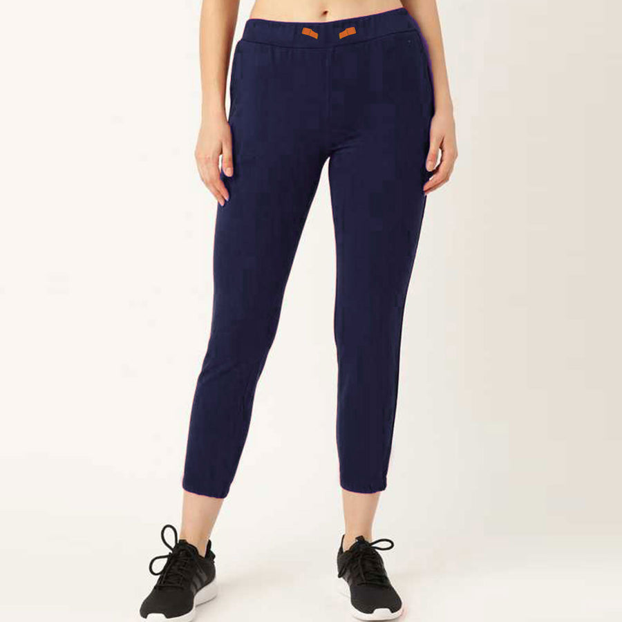 Women High Comfort Jersey Trouser