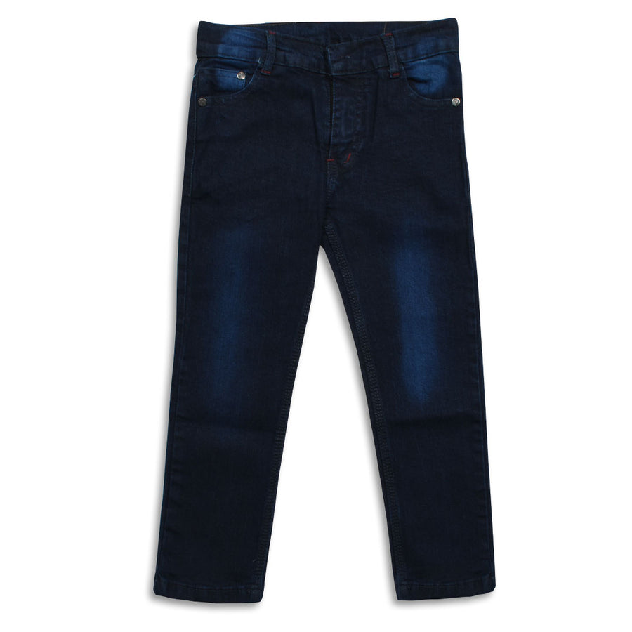Boys Fit Stretchable Denim (5 YEARS To 14 YEARS)